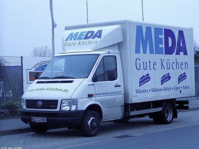 LT 3. Generation Teil 1/VW-LT45-Koffer-MEDA-Kuechen
