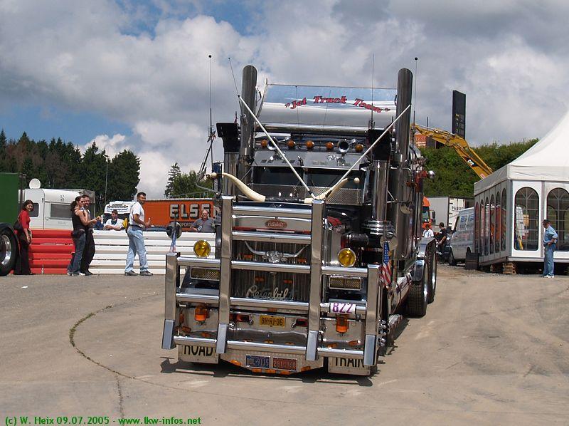 n rburgring 2005 teil 6 us trucks us trucks 090705 104. Black Bedroom Furniture Sets. Home Design Ideas