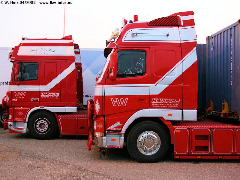 Weeda Teil 1 Volvo Fh12 Weeda 100804 05