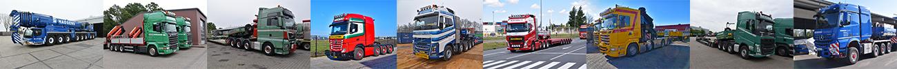 www.lkw-infos.eu - Schwer- und Spezialtransport